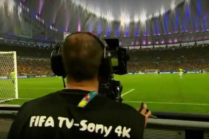 FIFA World Cup 2018: How and where to watch live action in India! - InsideSport