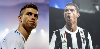 Cristiano Ronaldo, Real madrid, Real madrid, Juventus, Trasnfer, $117 million
