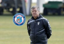 Jamshedpur FC Head Coach César Ferrando