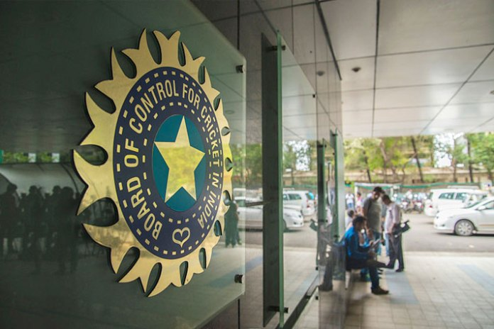 BCCI pays INR 1,295 crore to State associations in Financial Year 2016-17