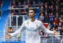 Cristiano Ronaldo - InsideSport