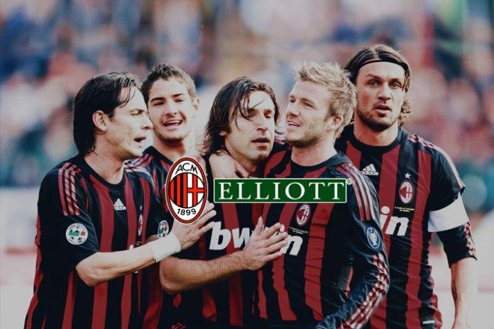 Takeover of AC Milan