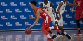 nba global academy,NBA Academy India,india nba academy china,nba academy latin,america ba prospects team