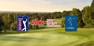 PGA Tour, LPGA announce tie-up for $1mn prize Aon Risk Reward Challenge - InsideSport