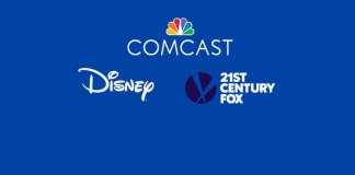 Disney wins war for 21st Century Fox, but battle with Comcast far from over