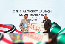 The Asian Football Confederation (AFC) and the AFC Asian Cup UAE 2019 Local Organising Committee have confirmed that tickets