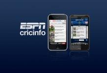 ESPNcricinfo -InsideSport