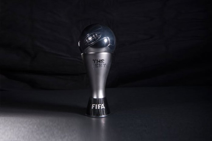 vote for Best FIFA Football