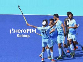 FIH Hero World Hockey Rankings - InsideSport