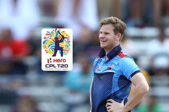 Hero Caribbean Premier League, Steve Smith CPL, Steve Smith, Caribbean Premier League, Smith to join Barbados Tridents