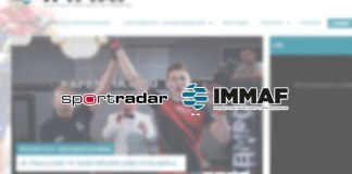 IMMAF launches OTT platform in partnership with Sportradar