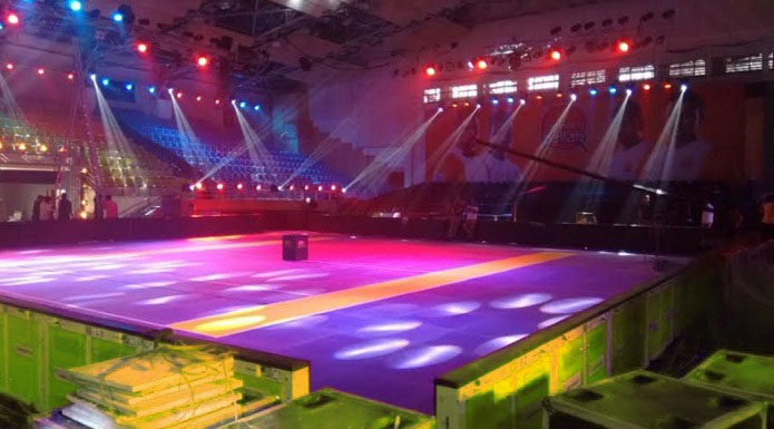 Asian Games 2018,men's kabaddi competition,Pro Kabaddi,Kabaddi Asian Games,Rishank Devadiga Kabaddi