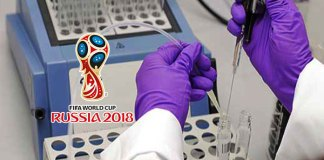 Russia 2018 - InsideSport