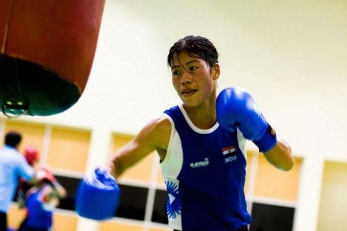 Mary Kom: insidesport