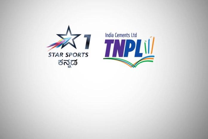Tamil Nadu Premier League - InsideSport