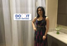 Do-iT Talent Ventures signs badminton legend Saina Nehwal