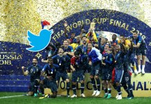 World Cup 2018: Twitter records 115 bn impressions, Mbappe's goal in final most tweeted