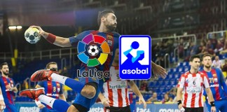 LaLiga acquires rights to Liga Asobal