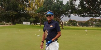 Kapil Dev to represent 2018 Asia Pacific Senior Golf