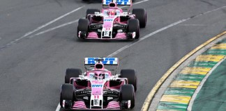 force India latest news,Racing Point Force India,force India latest news,Force India Formula 1,force india f1 news