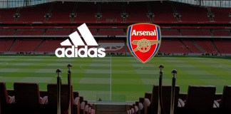 Arsenal kit sponsor puma replace,Arsenal Adidas kit sponsorship deal,Arsenal kit sponsorship deal,arsenal,premier league
