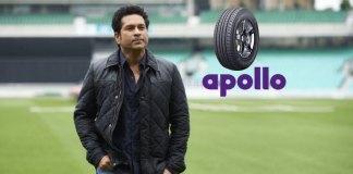 Sachin Tendulkar,Sachin Apollo Tyres,Sachin MRF,Sachin to endorse Apollo Tyres,MRF Tyre updated News