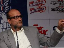 Hemant Dua steps down,Delhi Daredevils,Delhi Daredevils CEO,JSW GMG Cricket,Indian Premier League