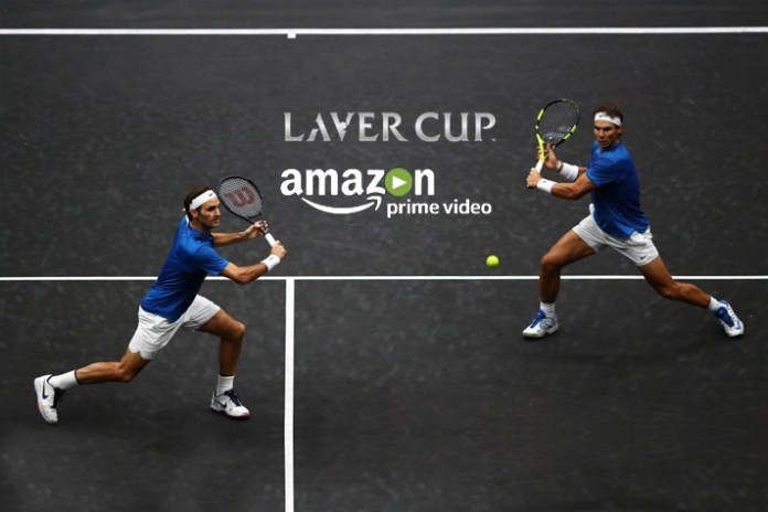 amazon prime video app, laver cup tennis, amazon prime video, laver cup, laver cup amazon prime video,