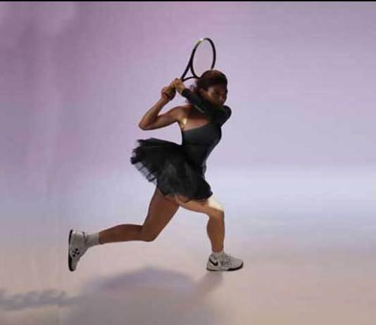 serena us open, serena williams, US Open 2018, serena nike, virgil abloh nike