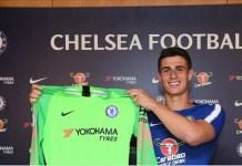 premier league transfers, pl transfer news, chelsea transfer news, chelsea news, Kepa Arrizabalaga