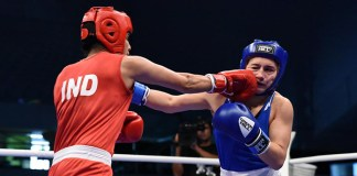 World Youth Boxing,Indian enter semifinals Asian Games,Asian Games Finals,Asian Games 2018 Semifinal players,Indian girls enter semifinals
