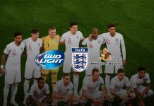 Bud Light, Football Association, ab inbev FA, football association (FA) sponsor, FA beer partner, Football Association