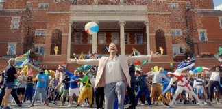 ICC World Cup 2019 promotional