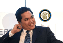 Erick Thohir to sell Inter Milan stakes