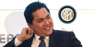 Erick Thohir to sell Inter Milan stakes