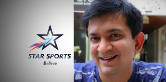 Rajiv Mathrani Star Sports CMO,Rajiv Mathrani Airtel,Star Sports New Chief Marketing Officer,Star Sports Chief Marketing Officer,star sports new CMO appoint