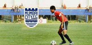 Indian Super League,Mumbai City FC Sign Vignesh D,Vignesh D join Mumbai City FC,Mumbai City FC,ISL Mumbai City FC News