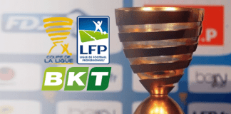 Indian Tyre brand BKT acquires Coupe de La Ligue title rights