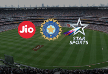 Jio TV to stream BCCI matches live in five-year deal with Star