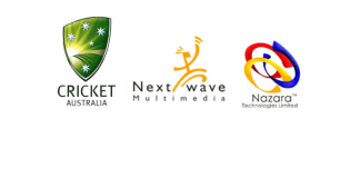 world cricket championship game,Nazara Technologies Deal Cricket Australia,cricket australia next wave multimedia,nazara technologies Big Bash Cricket Game,cricket australia Big Bash