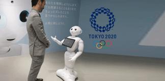 Tokyo 2020 Olympic Games,tokyo 2020 organising committee,tokyo 2020 Olympics and Paralympic games,Technologies Used Tokyo 2020 Olympics,Olympics tokyo 2020 Technologies updates