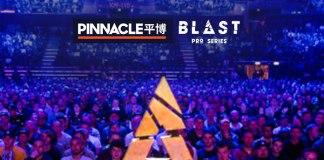 BLAST Pro Series pinnacle,Pinnacle blast pro series,blast pro series betting partner,BLAST Pro Series in Istanbul,BLAST Pro Series