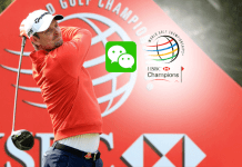WeChat partnership Deal with World Golf Championship,World Golf Championship (WGC) HSBC 2018,Latest Golf Sports Business News,HSBC Partner with World Golf Championship,World Golf Championship 2018 Social Media partnership Deal
