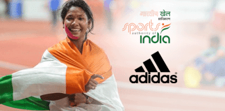 SAI centre of excellence in kolkata,Swapna Barman adidas,Swapna barman,adidas customised shoes for swapna barman,asian games