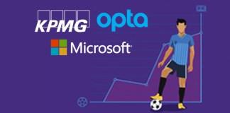 KPMG Football Benchmark Player Valuation Tool,football player valuation tool,football player valuation analytics tool,opta new tool for football player valuation,kpmg new player valuation tool