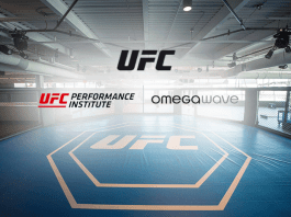ufc performance institute,omegawave,ufc omegawave Deal,ultimate fighting championship,Ultimate Fighting Championship (UFC)