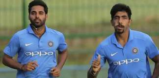 india west indies series,india west indies 3rd odi,bhuvaneshwar kumar,jasprit bumrah,india west indies odi series