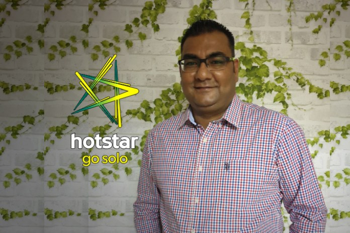 Gulshan Verma hotstar,Sameer Kapoor google,Hotstar Vice President,Sameer Kapoor hotstar,hotstar VP Agency Ad Sales