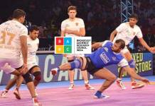 Kabaddi leaves India-West Indies series behind with a yawning gap