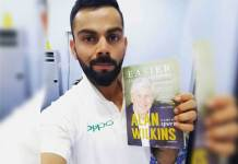 Kohli among sports' highest paid Instagram influencers
